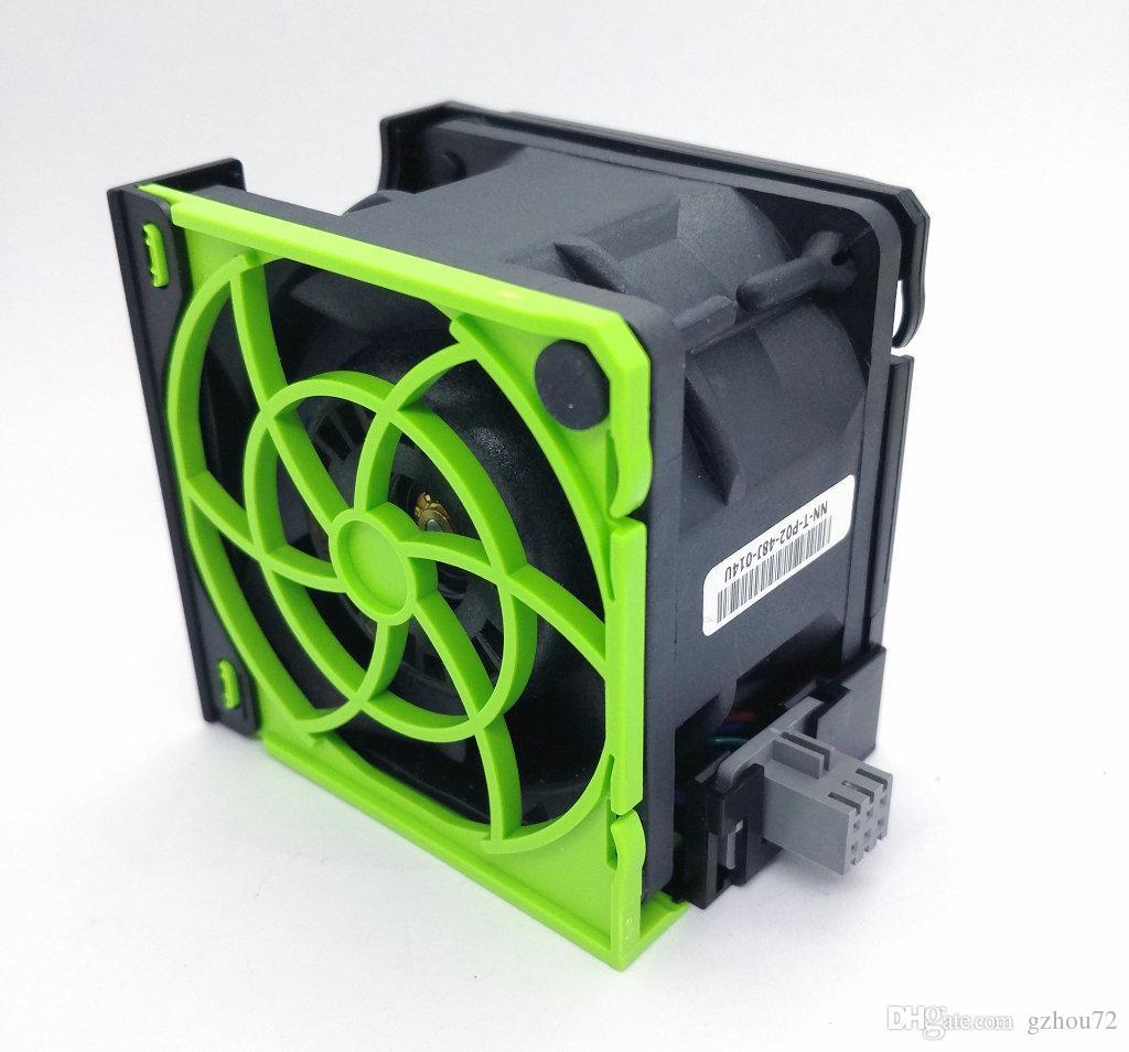 New Original Foxconn PIA060K12T 12V 3.70A 6cm 60*60*38MM 4 Lines Computer Server cooling fan