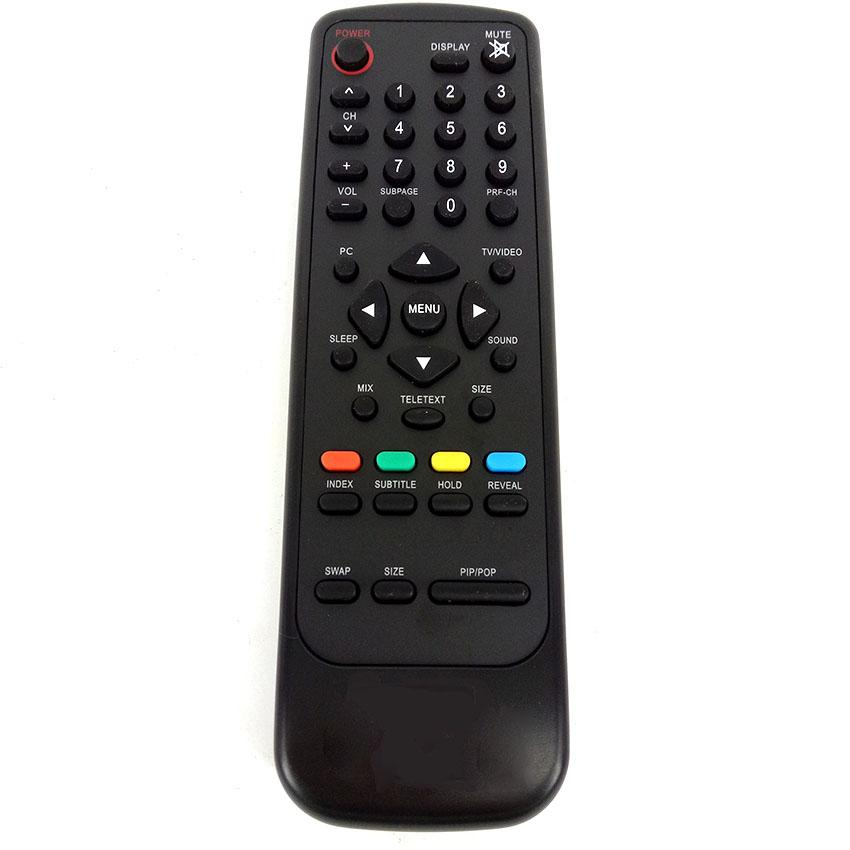Wholesale- Original remote control LCDTV-98L 098TRABD2N for TCL TV for  Thomson TV for AOC TV