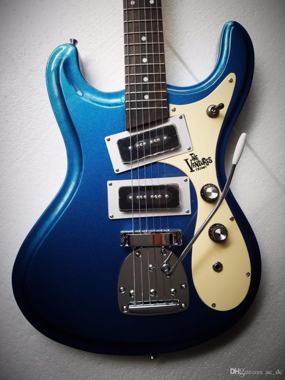 Mosrite Guitars History Guitar Wiring Diagram Rare Johnny Ramone Signature Venture Metallic Blue 1000x1333