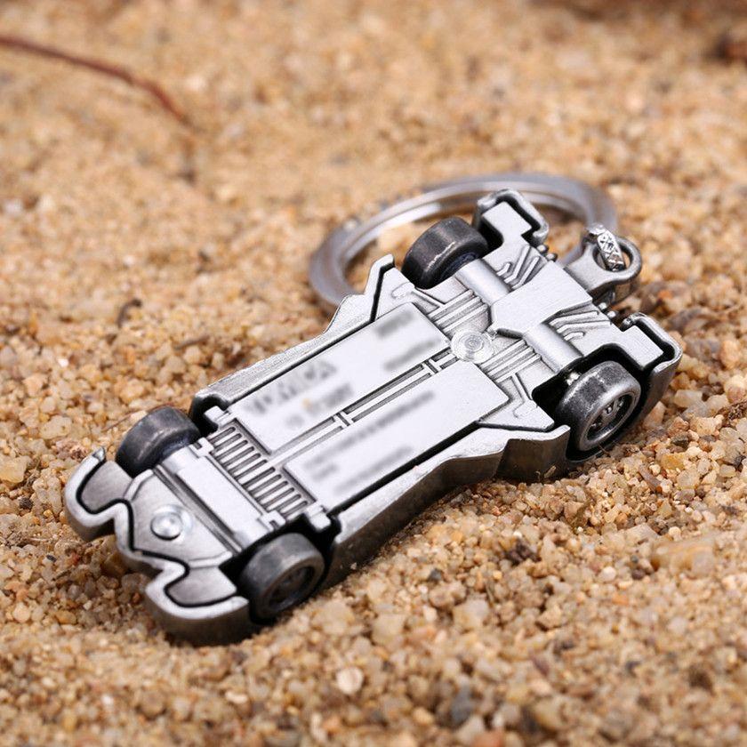 Hot New Batman Vs Superman Key Chain Car Pendant Keychain Alloy Key Ring Cartoon Keychain Gift