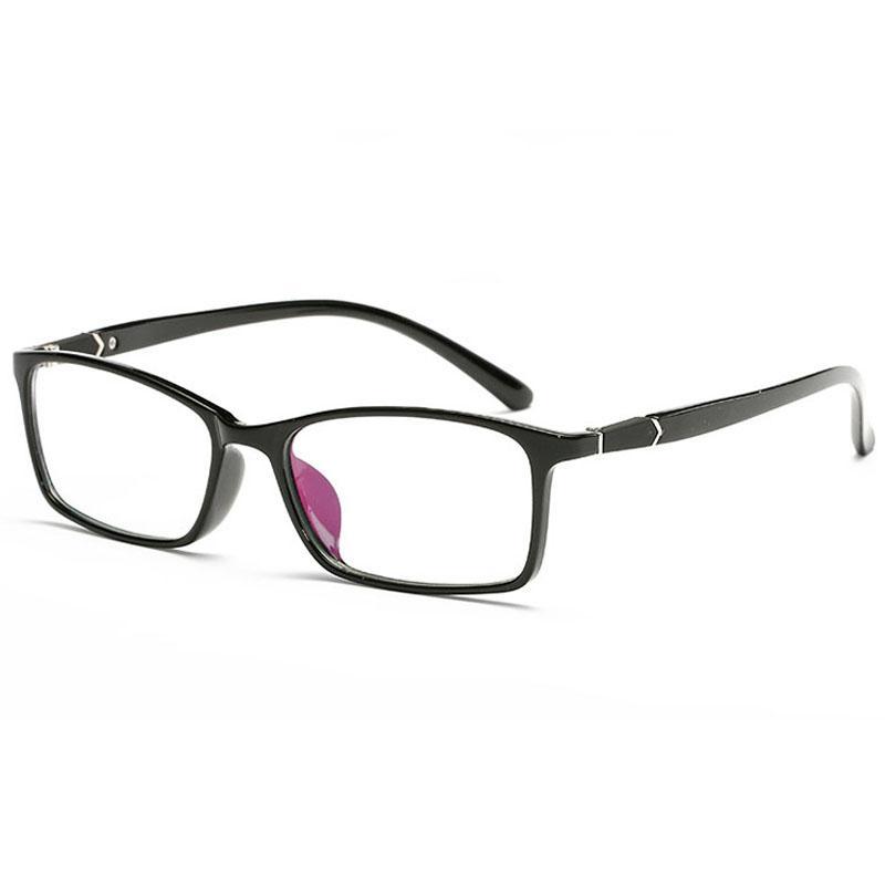 83175db9ce5 2019 Eyeglass Frames Glasses Eye Frames For Women Men Glasses Frame  Designer Optical Clear Lenses Mens Spectacle Ladies Frames 1C6J17 From  Tony cong