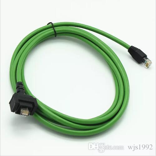 MB Star C4 Lan Cable Diagnostic Cable for Mercedes Benz Diagnostic Tool Diagnostics System Compact 4 Diagnosis Multiplexer