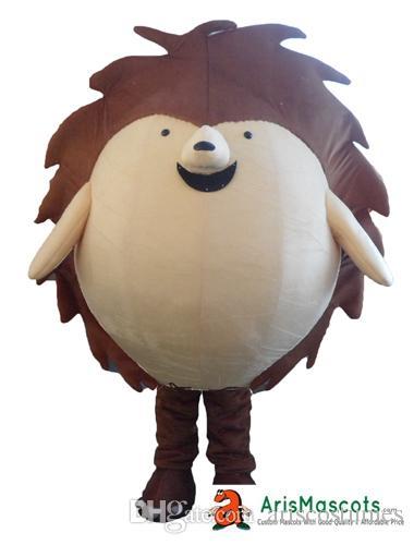 ab9158461 tamaño adulto erizo traje de mascota mascota mascota mascota mascota  carnaval traje disfraz disfraces traje adulto mascota personalizada