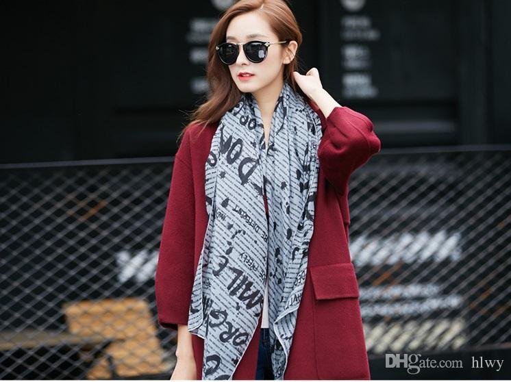 Uacy 2016 New South Korean foreign trade cotton explosion dot Scarf silk Scarf shawl female thin towelposter overlock poster