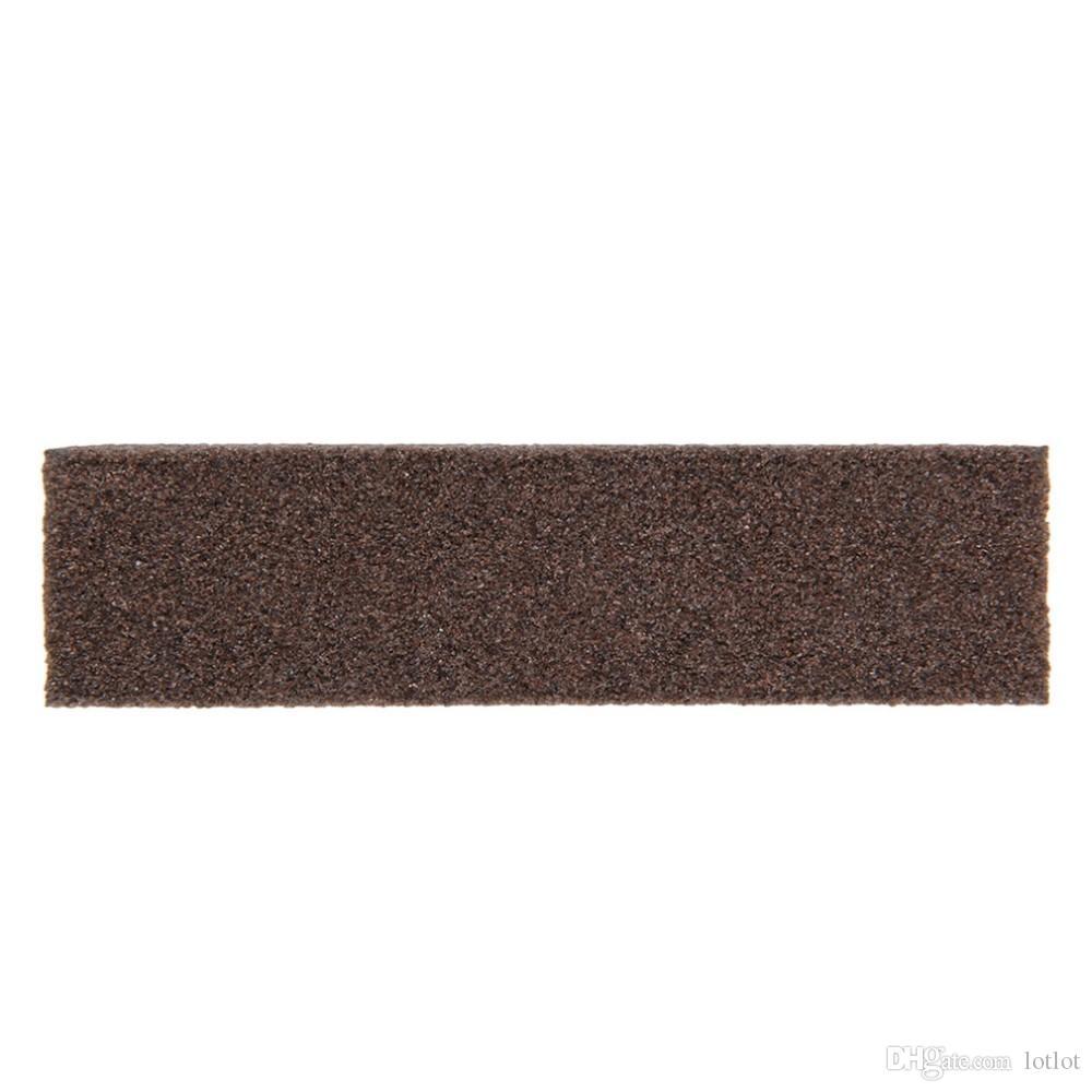 Esponja Carborundum Escova Limpa Esfregue O Pote Exceto Ferrugem Cozinha Casa Limpeza Lavar Cozinha Cleaner Ferramenta