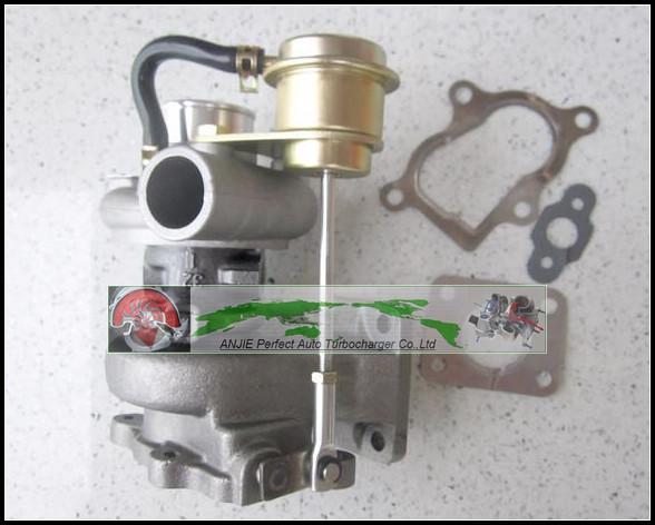 Turbo For Kubota Earth Moving Excavator EngineV2003T F2503-TE-C TD03 TD03-7T 49131-02030 1G770-17012 Turbocharger (5)