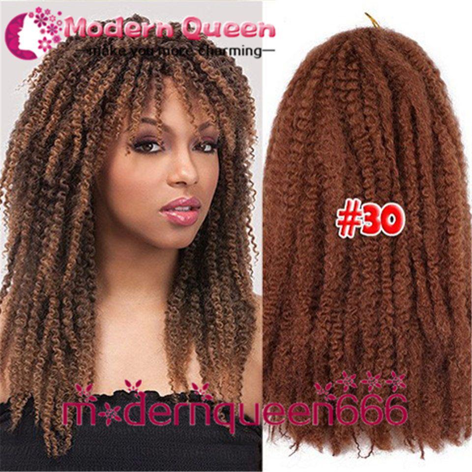 Twist Braids Hair Style by stevesalt.us