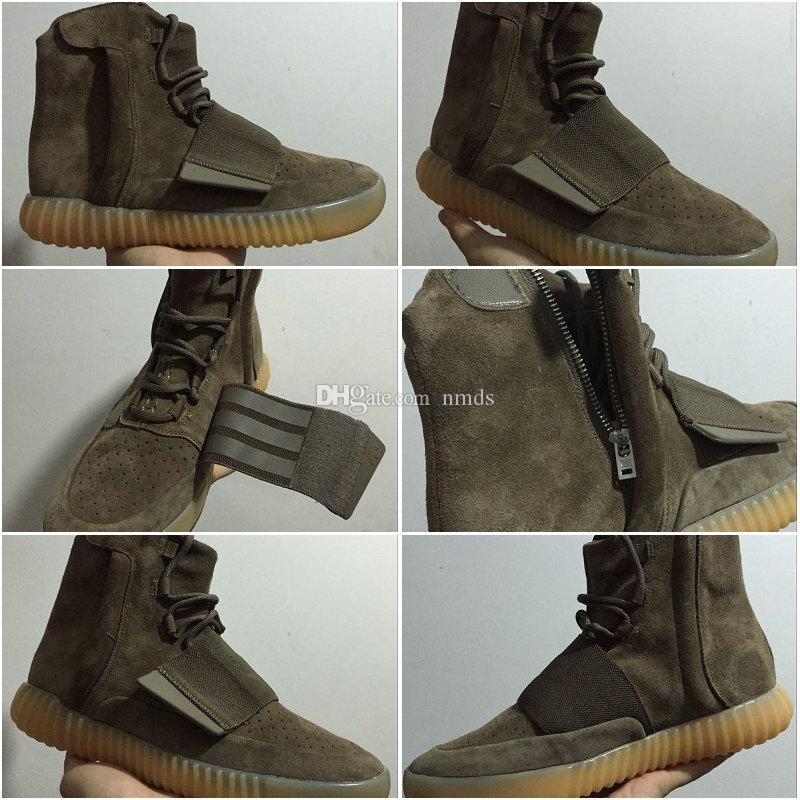45ac53d0c358e2 adidas basketball shoes for men yeezy boost 750 east bay