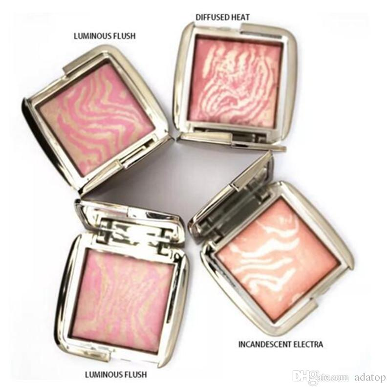 New Hourglass Ambient Lighting Blushes Maquillage Makeup Blusher Dim  Infusion/Diffused Heat/Incanescent Electra/Liminous Flush Gi5143 Cheap  Cosmetics Cream ...
