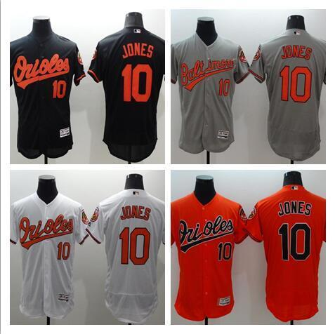 differently d24ab edb53 clearance baltimore orioles 10 adam jones green salute to ...