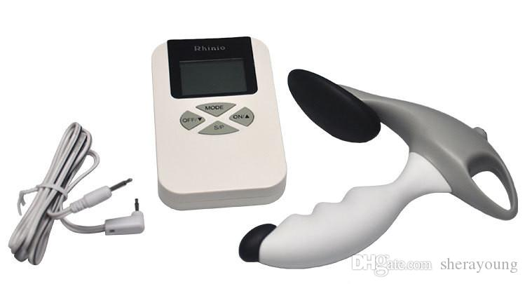 Electronic anal stimulator picture 534