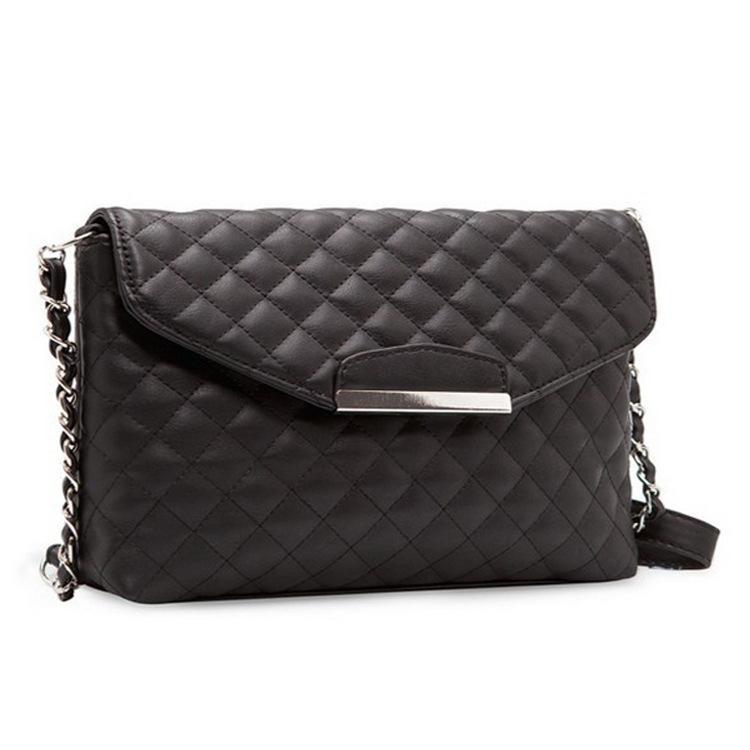 Wholesale-2016 New Pu Women Leather Handbags Brand Women Messenger ... e533463bc83a7