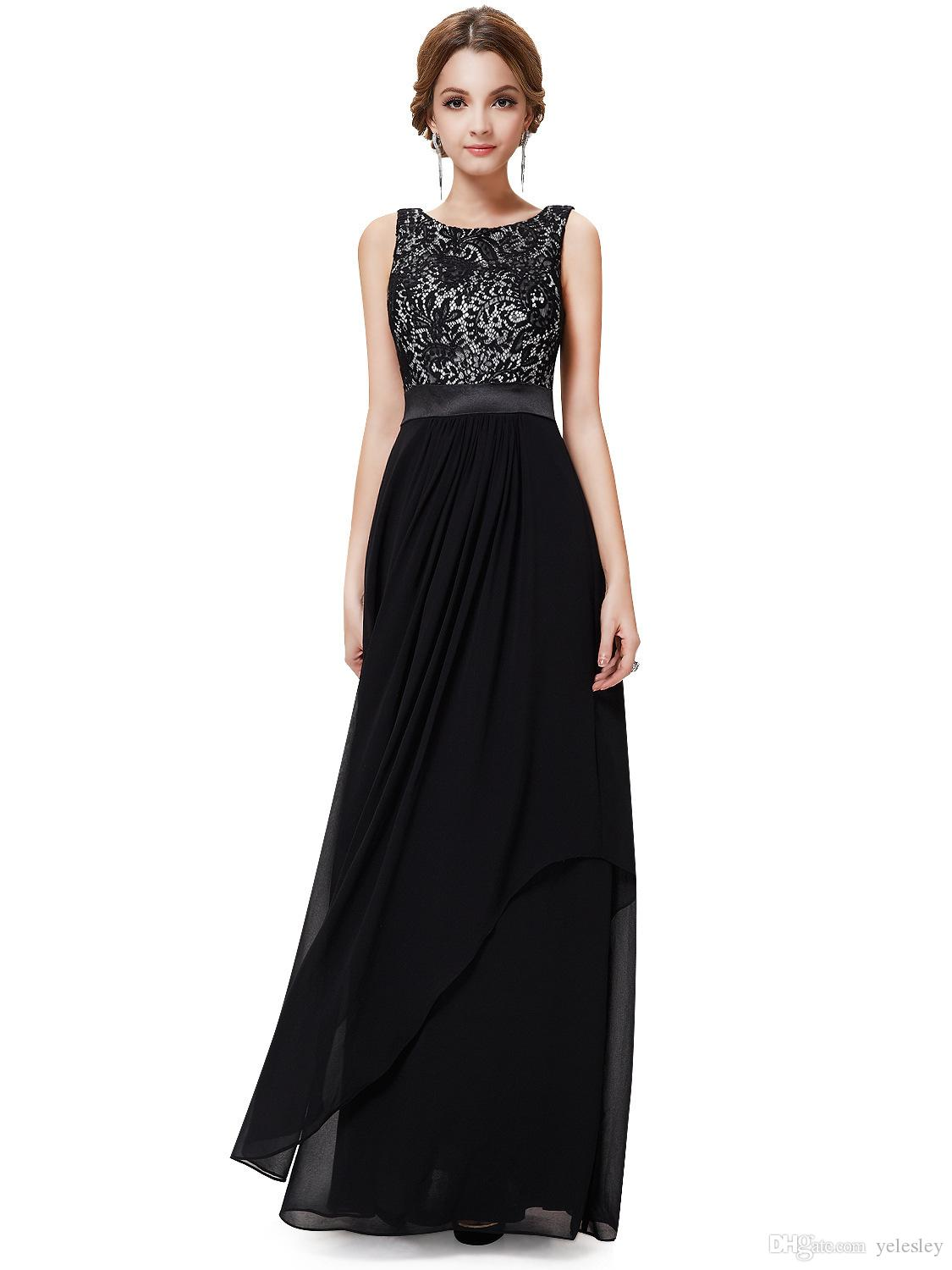 Lace Evening Gowns Sleeveless Low Cut Ruched Plus Size Crystals ...