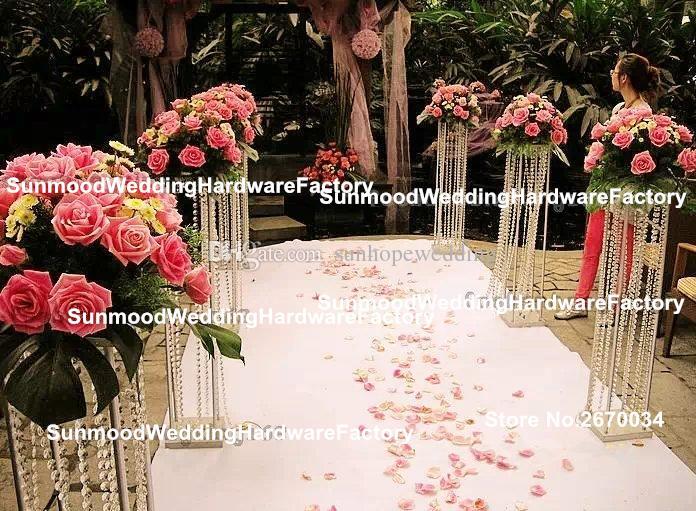 4 options crystal wedding columns/mandap/pillars for sale,wedding decor modern crystal column Roman Pillar