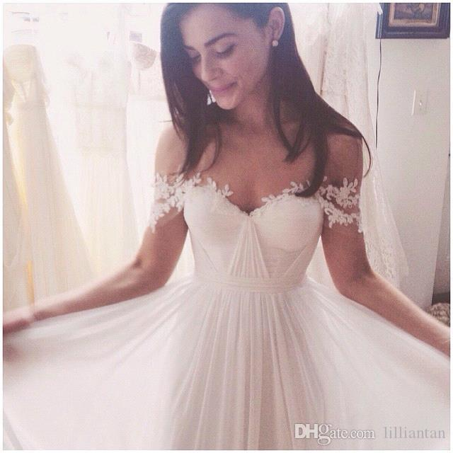 Bridal dresses 2018 image