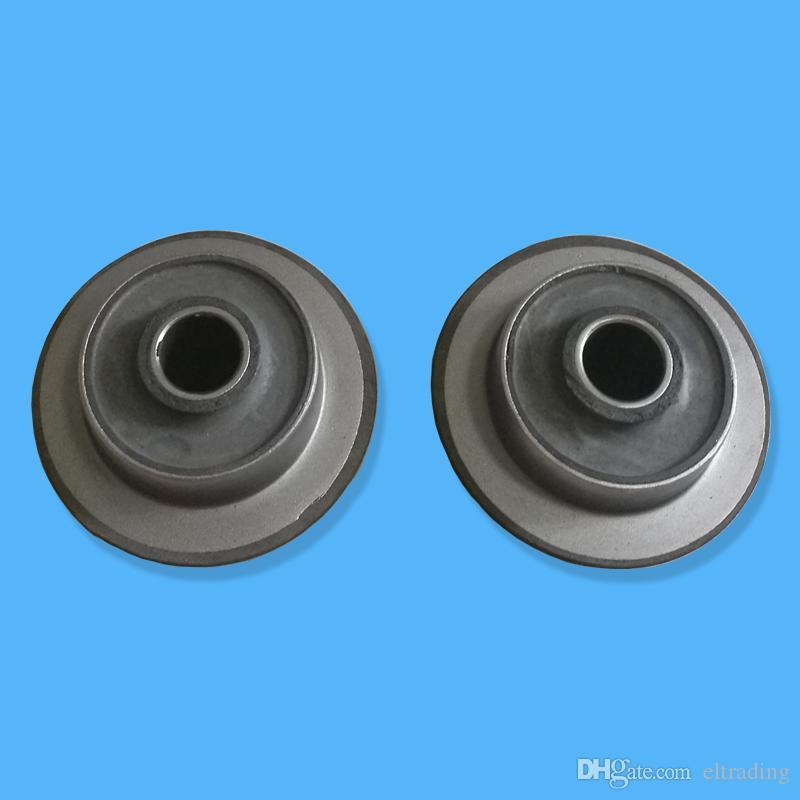 Komatsu PC128US-128UU-128UU-128US-130-100-120-6 S4D102 Motor Cushion 201-01-71250 Soporte del motor para excavadora