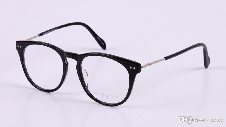 b5f3bfac1d HOT 2017 Oliver Peoples OV5114V OV5114 Fashion Optical Myopia ...