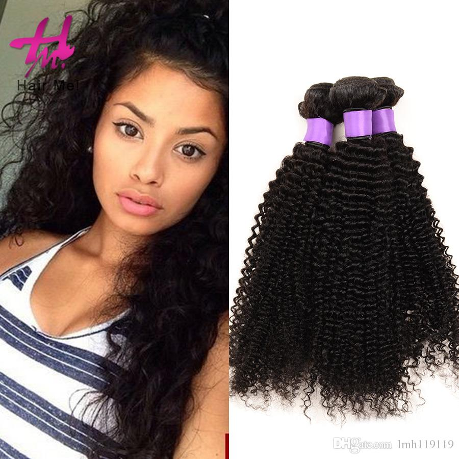Malaysian Hair Curly Weave 3 Bundles Best Unprocessed Malaysian