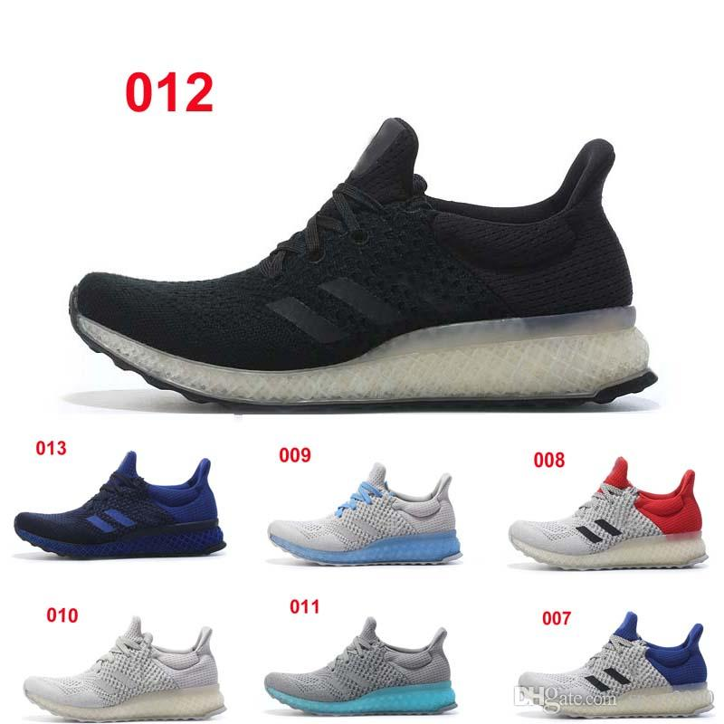 6cc32dd663631 2017 NEWEST Fashion Style ULTRA BOOST FUTURE CRAFT 3D Sport Shoes Men S  Running Sneakers Men Shoes Online Best Running Shoes For Flat Feet From  Sport2000