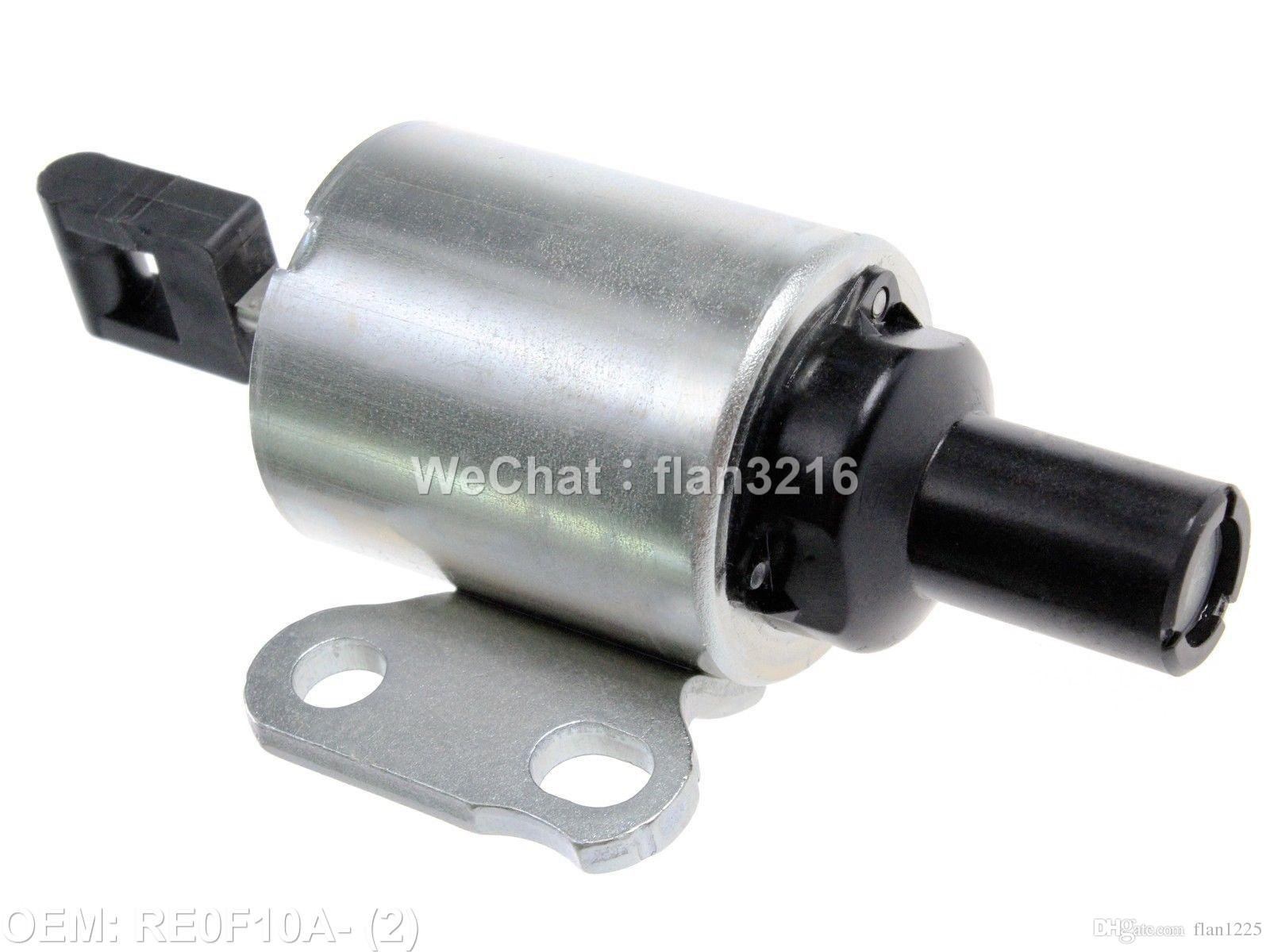 Jf011e Re0f10a Re0f10e Gearbox Stepper Motor Adapter Nissan Suzuki ...