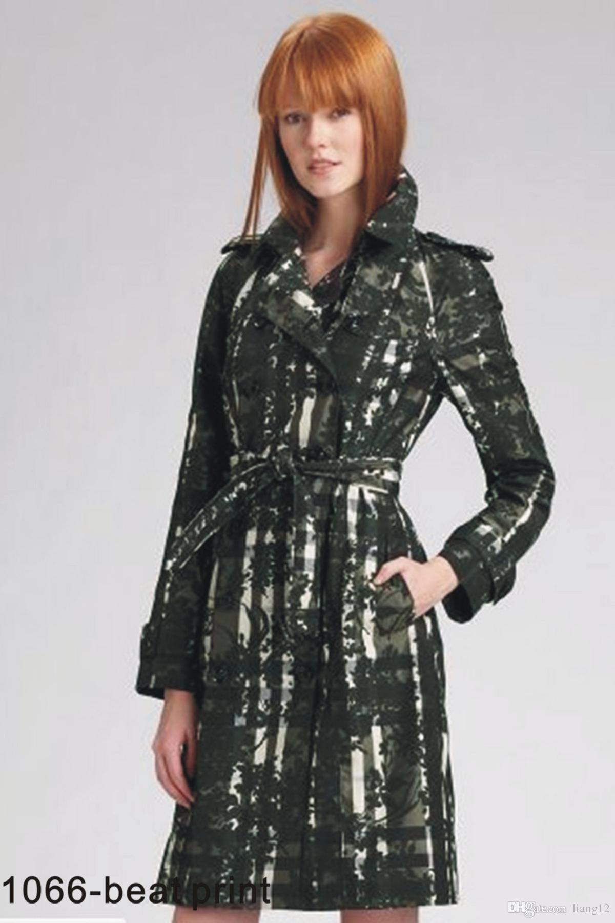 14b930f824cd2f Großhandel Frauen 2017 Neue Flut Mantel Mantel Modelle Beliebt Europa Und  Den Vereinigten Staaten Freizeit Sportjacke Frauen Lange Kleidung Von  Liang12
