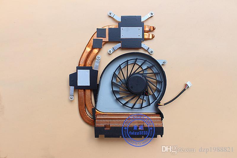 dispositivo di raffreddamento Lenovo ideapad dissipatore di calore Y460P con ventola