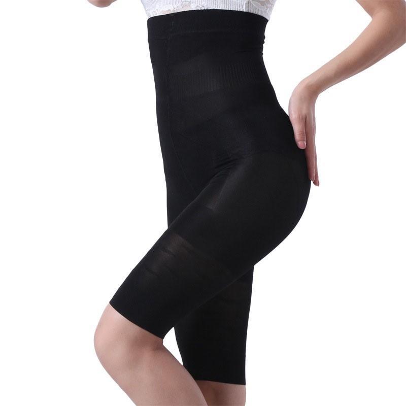 Control Panties New Fashion Girls Sexy Fat Burning Slim Shapewear Panties Slim Body Shaper Underwear Female Panties Women Slim Shapers