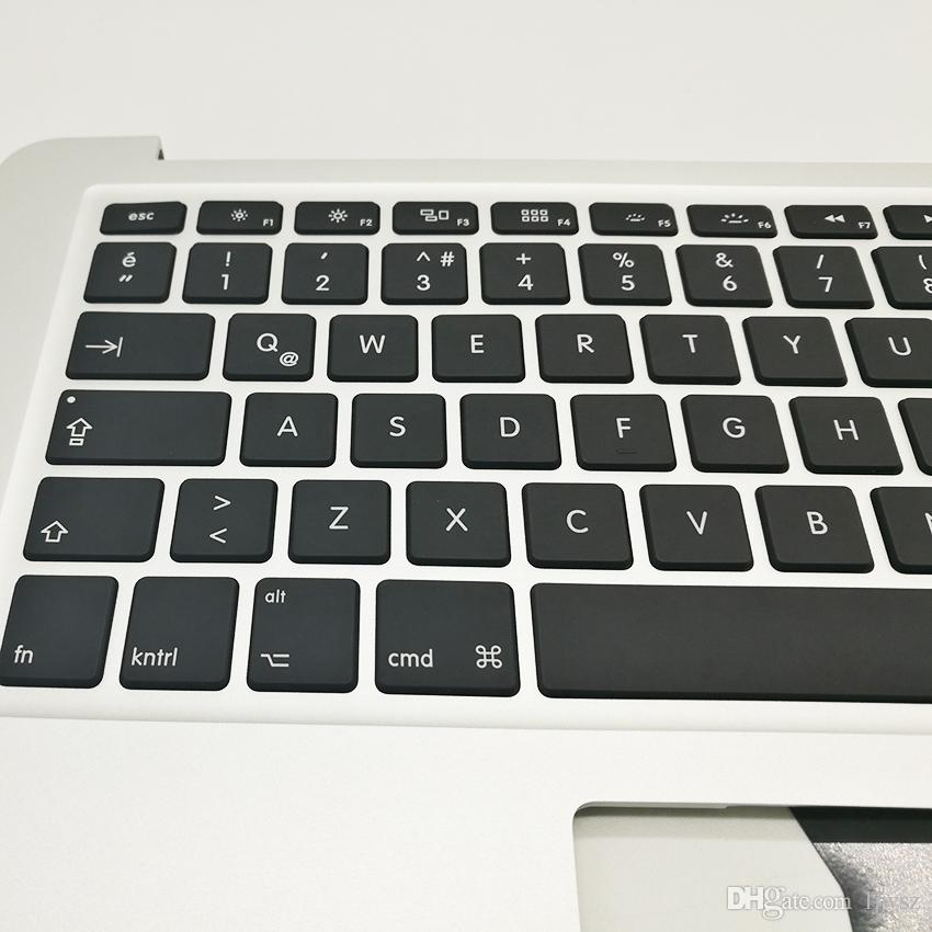 "Brand New TR Turkish Turkey Topcase Keyboard with Backlight For MacBook Air 13.3"" A1466 2013 2013 2015 Years"