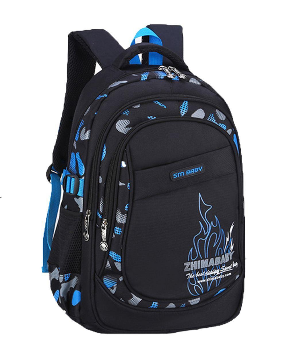 School stylish bags for boys 2019