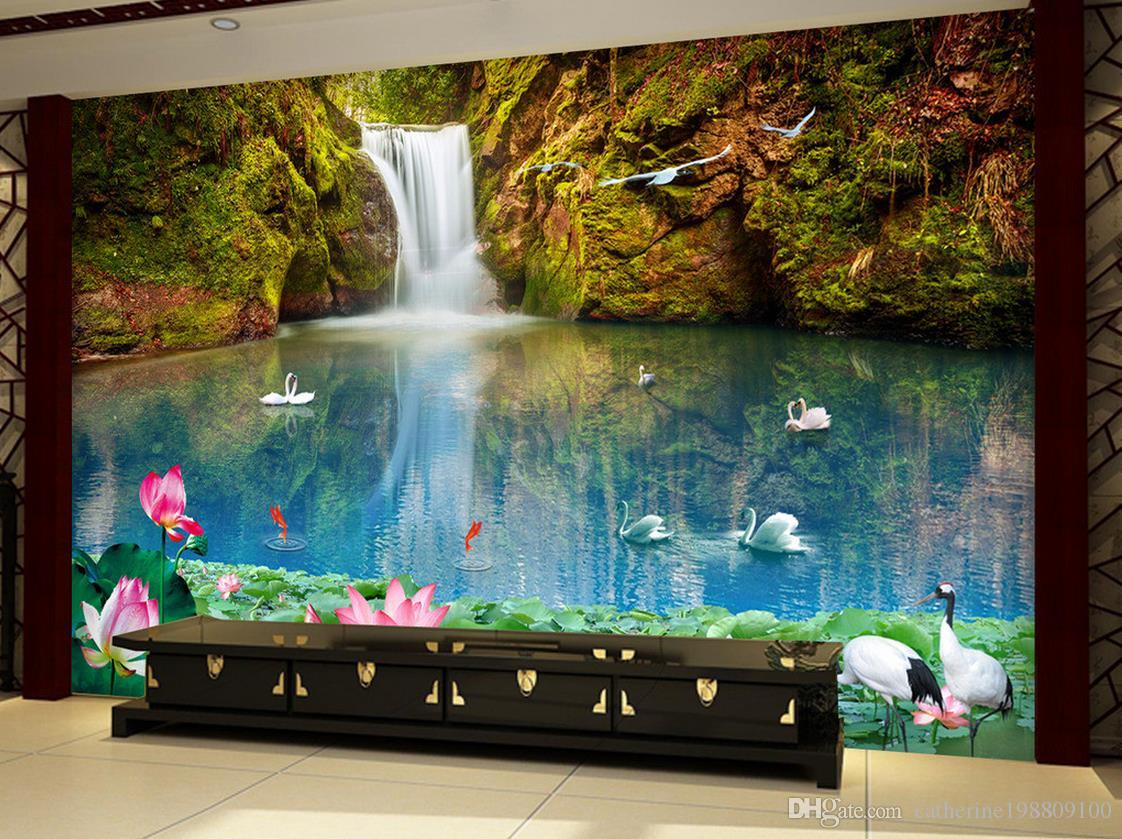 3d fairyland background wall decoration painting mural 3d 3d fairyland background wall decoration painting mural 3d wallpaper 3d wall papers for tv backdrop high resolution widescreen wallpaper high resolution amipublicfo Images