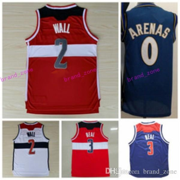 the best attitude c8f0b d0af2 3 bradley beal jersey zone