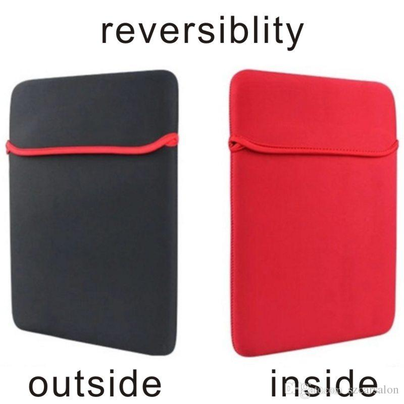 Laptop Bag Neoprene Sleeve Computer Soft Case Cover Notebook Bag 12 13 15  15.6 Inner Bag UK 2019 From Szcarsalon af94f03c3673