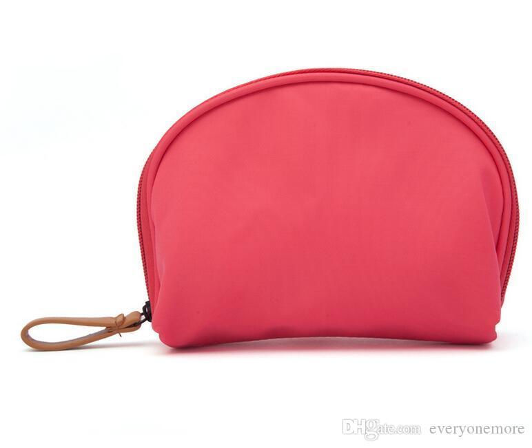 8a0714649d416 Fashion Women Zipper Cosmetic Bags Makeup Bags Storage Mini Travel ...