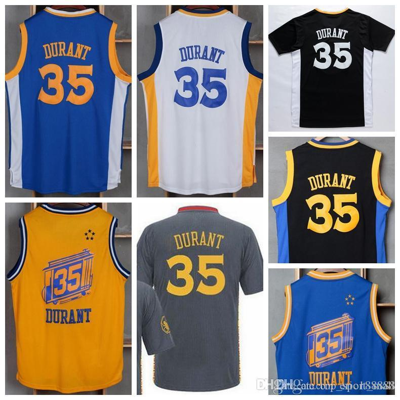 Best Top A 2016 Hot 35 Kevin Durant Jersey Men Sale Throwback Kevin ...