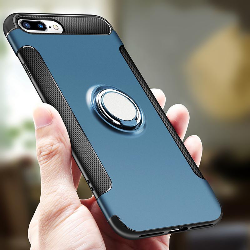 coque iphone 8 ring