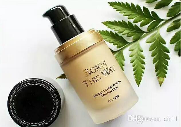 NEW Makeup Born This Way COVERAGE Foundation Liquid 30ML in stock