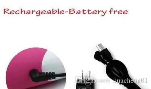 IWAND 10 speeds Rechargeable Magic Wand,full body Massager,Electronic AV Wand Vibrator for female