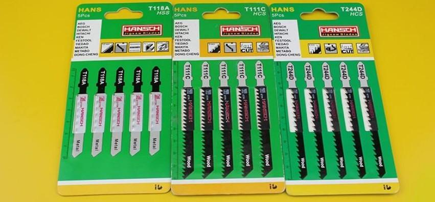 curve saw blade cutting tools for wood Curved cutting blade hand tools / set hans6001