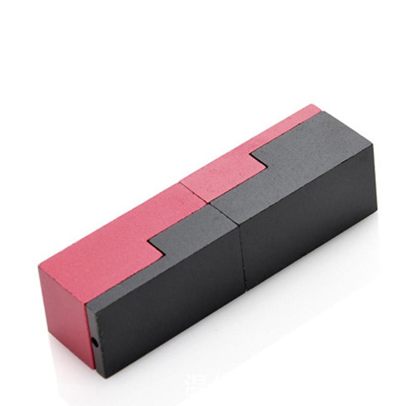 Magnet Rauch Metall Rohre Portable Kreative Pfeife Herb Tobacco Rohre Geschenke Grinder Rauch Gelegentliche Farbe