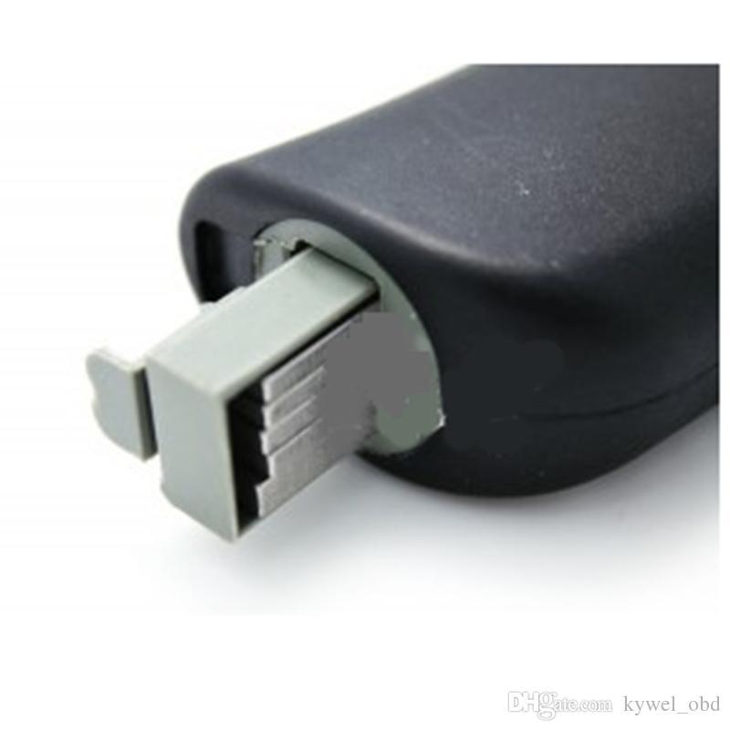 새로운 Arrivall HUK 펜 유형 플러그 회 전자 자물쇠 총 자물쇠 도구를 선택