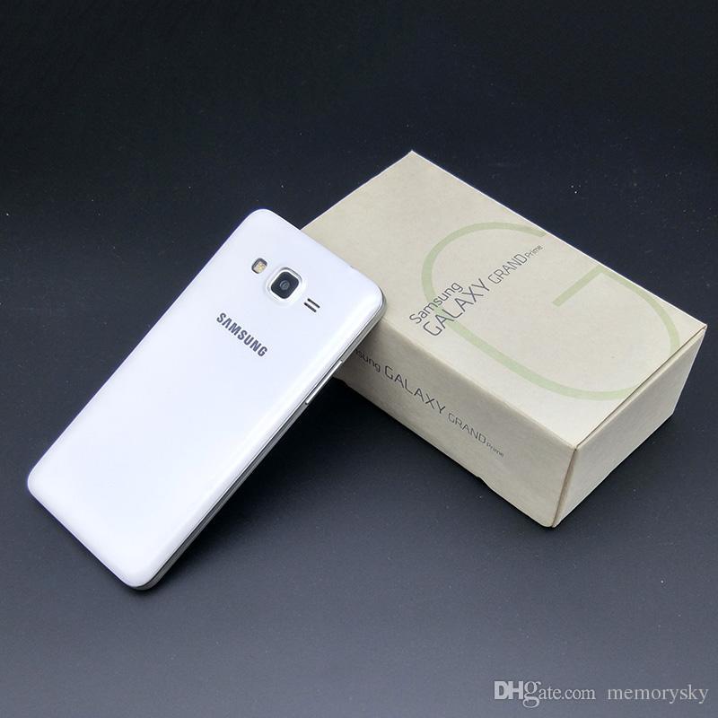 Samsung GALAXY GRAND Prime - Stock Rom SM-G531H [31 ...