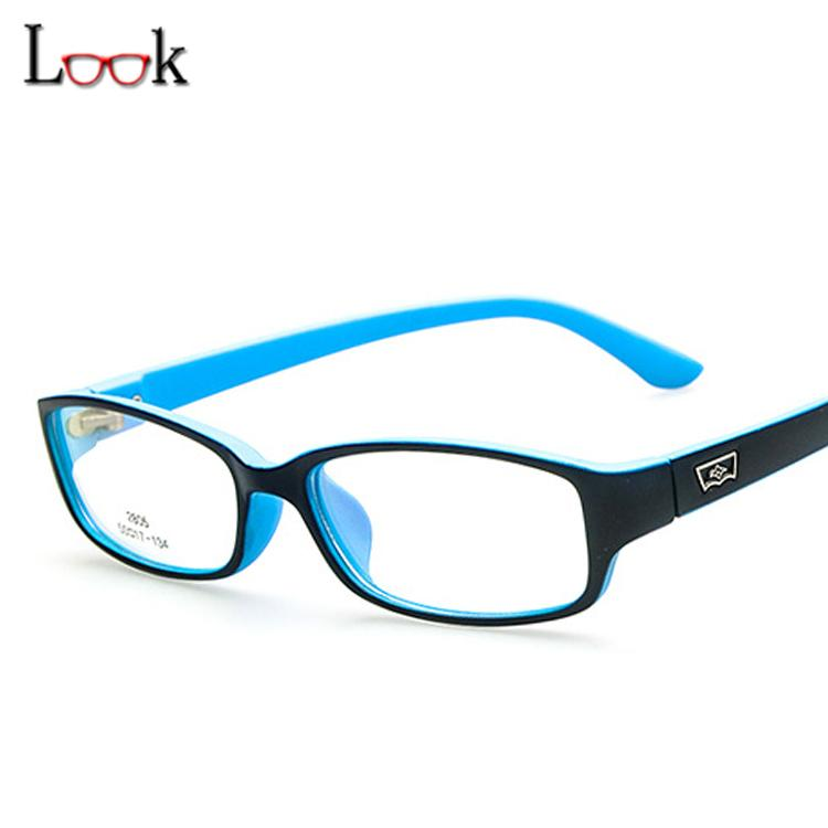 944db91fb77ef Wholesale- Hot Sale Brand Children Myopia Glasses Frames Cute Children s  Glasses Boys Girls Kids Eyeglasses Optical Spectacle Frame Eyewear