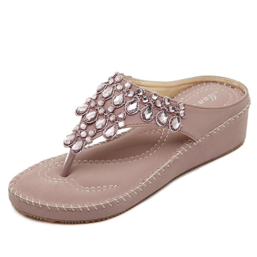 Size  Women Shoes Sandal