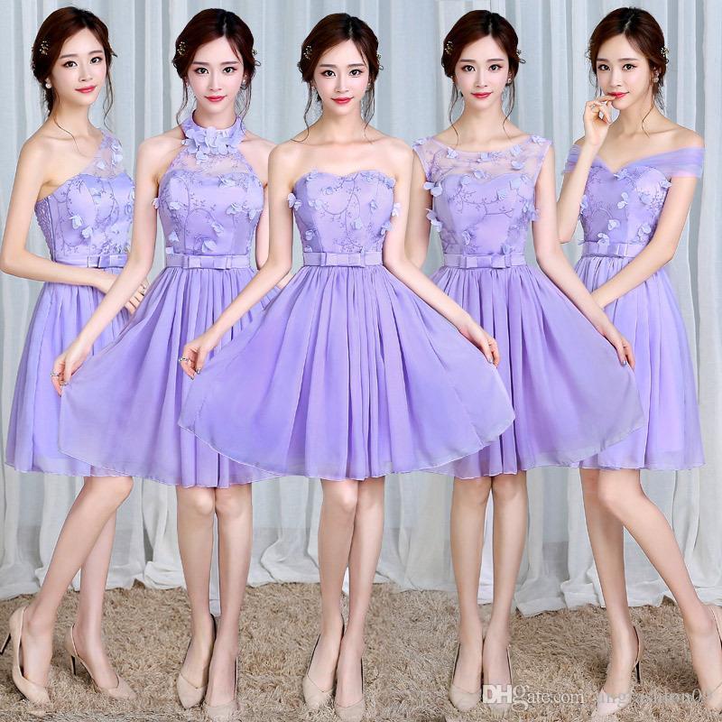 Único Dress Pattern For Bridesmaid Ideas Ornamento Elaboración ...