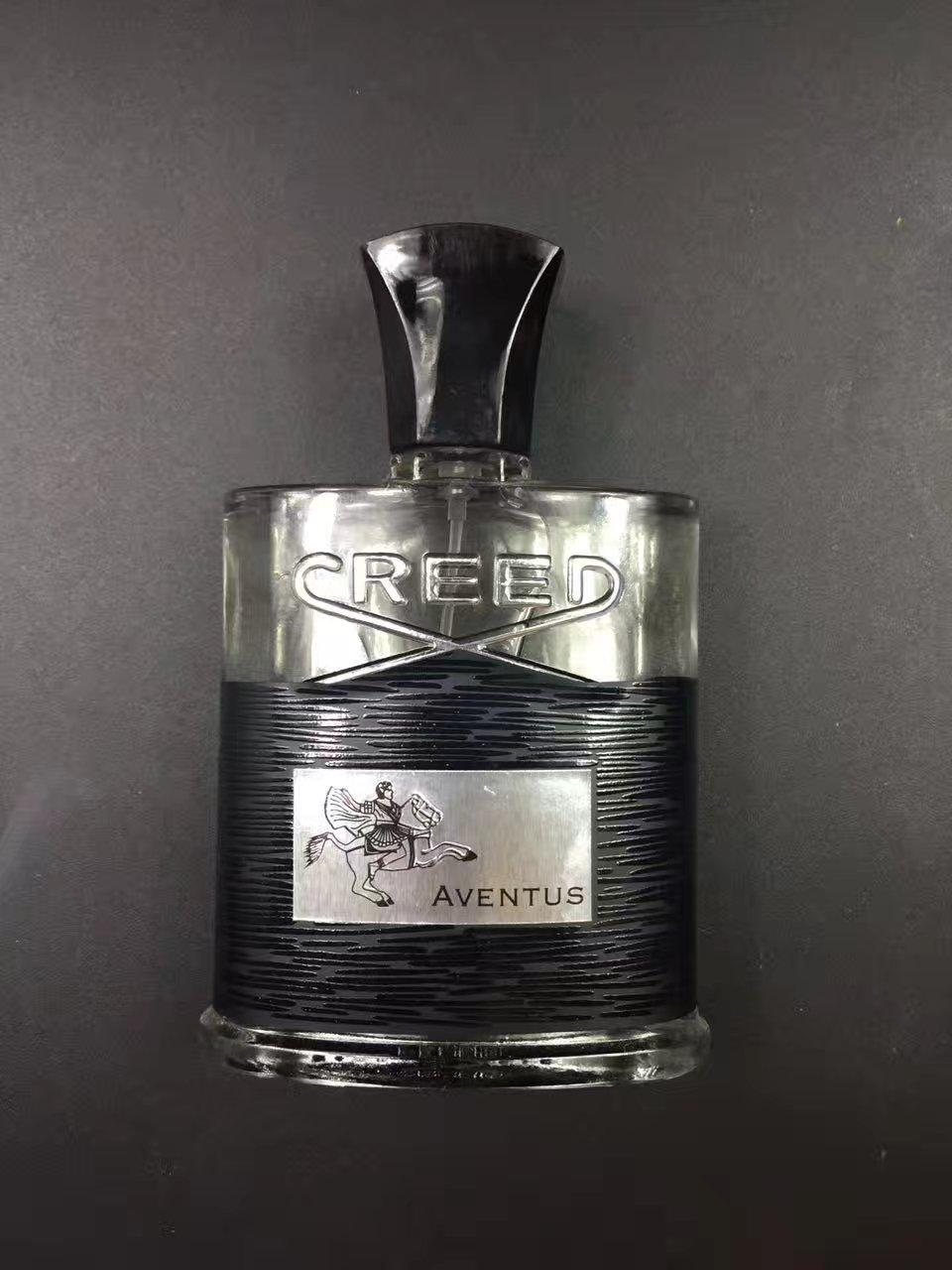 2018 New Christmas Gift 3.4OZ EDP Creed Aventus Perfume Men Cologne ...