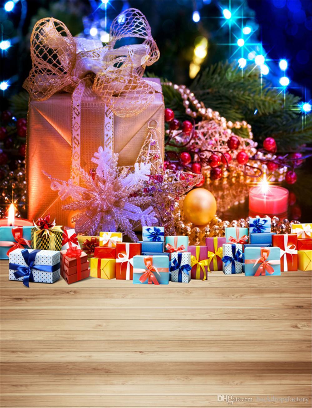 Buon Natale Famiglia.Acquista Buon Natale Fondali Fotografia Pavimenti In Legno Famiglia