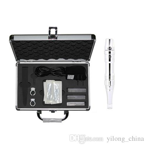 Kostenloser Versand 35000R / M Beruf Permanent Make-up Maschine Augenbrauen Lippen Stift