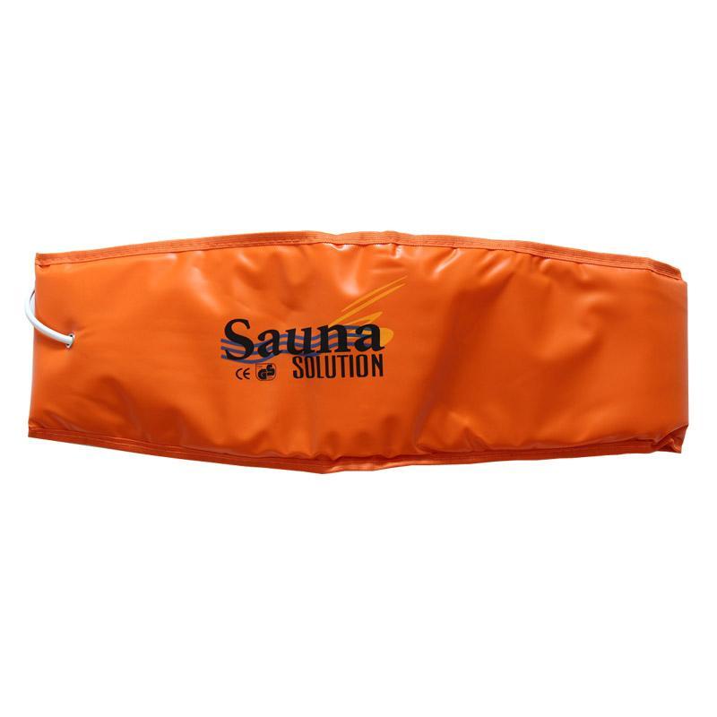Health Care Massage Slimming Belt Body Massager Sauna Belt For Weight Loss Sauna Bath Effect