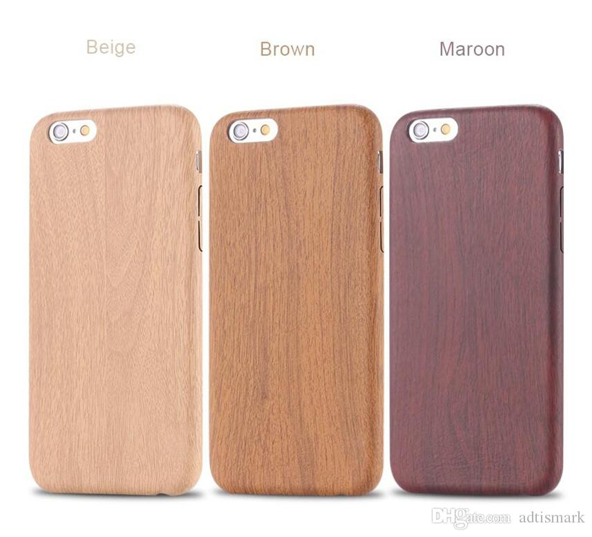 mobile phone case for iphone6 6s 4 7\u0027\u0027 for iphone 6 plus 6s plusmobile phone case for iphone6 6s 4 7\u0027\u0027 for iphone 6 plus 6s plus fashion retro wooden pattern soft leather cover cell phone case wholesale clear cell phone