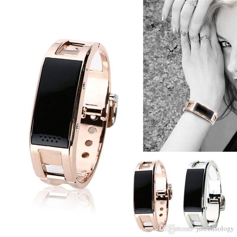 bluetooth smartwatch d8 health bracelet wristband fuel. Black Bedroom Furniture Sets. Home Design Ideas